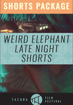 Weird Elephant Late Night Shorts